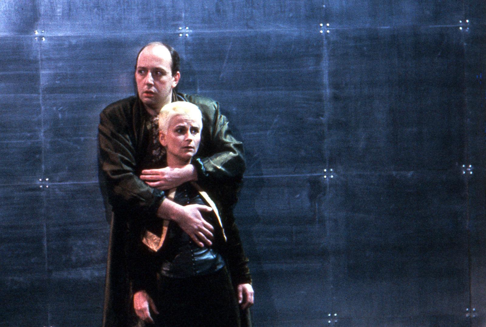 cymbeline - Zinc théâtre